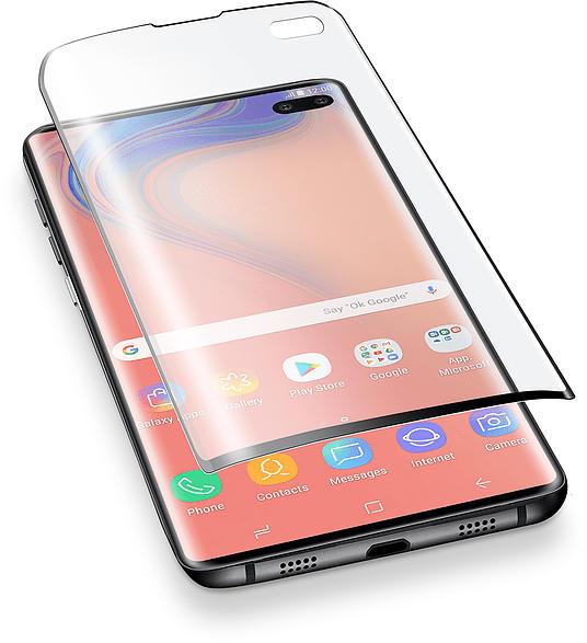 Display-Schutzfolie für Samsung Galaxy S10+