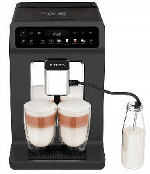 One-Touch-Cappuccino Vollautomat EA895N