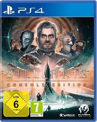 Stellaris Console Edition [PlayStation 4]
