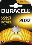 Saturn Specialty 2032 Lithium Knopfbatterie, Einzelpackung (DL2032/CR2032)