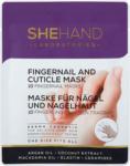 dm SheHand Maske für Nägel und Nagelhaut