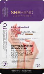 SheHand Handmaske Revitalisierende Handschuhe