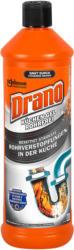 Mr Muscle Drano Küchen-Gel Rohrfrei