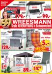 Wreesmann Große NEUERÖFFNUNG in Schwarmstedt - bis 01.05.2020