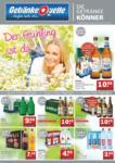 Getränke Quelle Tanz in den Mai - bis 09.05.2020