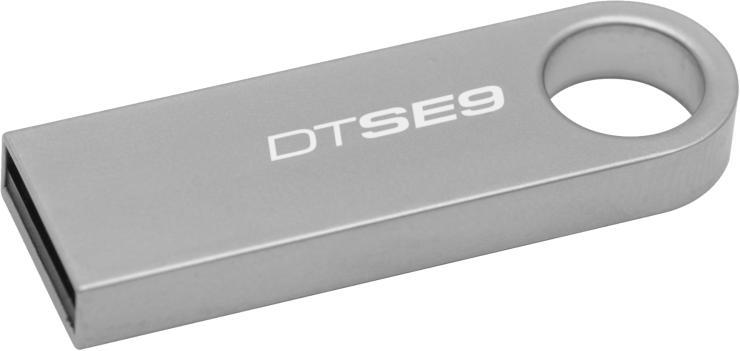 32GB Kingston DataTraveler SE9 USB2.0 Stick