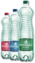 Römerquelle Mineralwasser*