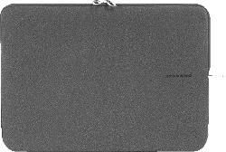 TUCANO Melange Notebooktasche, Sleeve, Schwarz