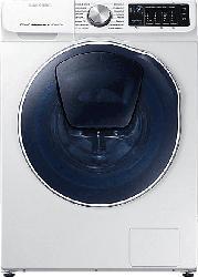 Waschtrockner WD 6800 N mit 8 kg/ 5 kg, QuickDrive und 1400 U/Min. in Weiß