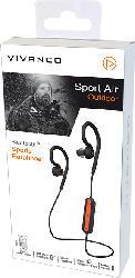 Bluetooth Kopfhörer Sport Air Outdoor