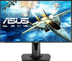 MediaMarkt Gaming Monitor VG279Q, 27 Zoll, schwarz (90LM04G0-B01370)