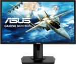 MediaMarkt Gaming Monitor VG248QG, 24 Zoll, schwarz (90LMGG901Q022E1C)