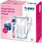 Saturn Magnesium Mineralizer inkl Sport-Trinkflasche