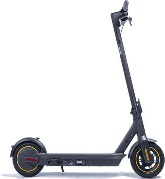 E-Scooter Ninebot MAX G30