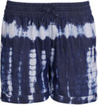 Ernsting's family Damen Shorts im Batik-Look