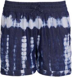 Damen Shorts im Batik-Look
