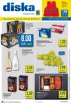 diska Wochen Angebote - bis 02.05.2020