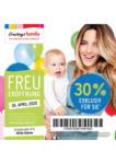 Ernsting's family Freueröffnung - bis 30.04.2020