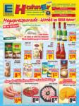 Hahners Verbauchermarkt Wochenangebote - bis 02.05.2020