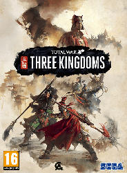 Total War Thre Kingdoms Limited Edition