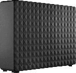 Saturn Festplatte Expansion Desktop 10TB, USB 3.0 Micro-B, schwarz (STEB10000400)