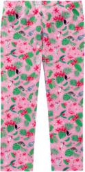 Mädchen Capri-Leggings mit Allover-Print