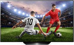 Fernseher OLED55B9DLA (2020) 55 Zoll 4K UHD Smart OLED TV