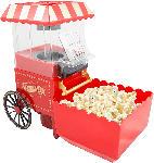 Saturn Popcorn Maker Movie Time rot