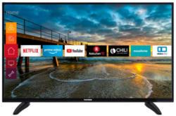 "Telefunken LED-Fernseher 40 "" D40U289O4CWH, 4K"