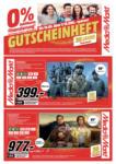 MediaMarkt Media Markt Gutscheinheft - bis 10.05.2020