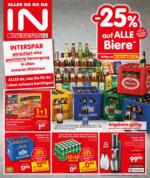 INTERSPAR Flugblatt 29.04. bis 13.05. Kärnten