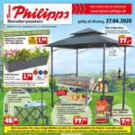 Thomas Philipps Aktuelle Angebote - bis 02.05.2020