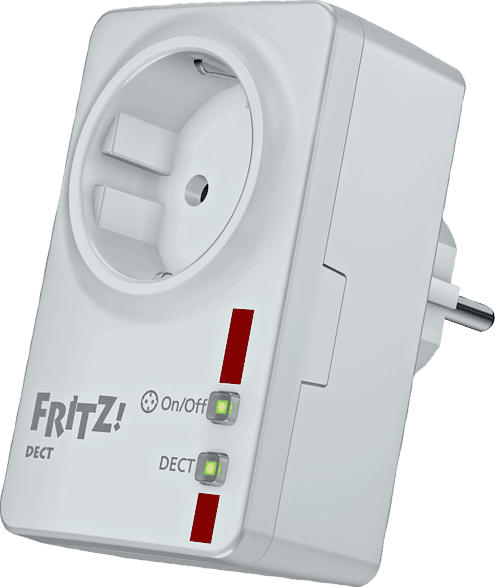 SmartHome Steckdose FRITZ!DECT 200