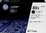 Saturn 80X 2er-Pack Black CF280XD