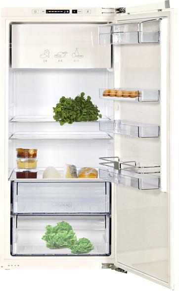 Kühlschrank BSS 121200