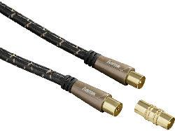 Antennen Kabel, 5 Meter 120 dB (123339)