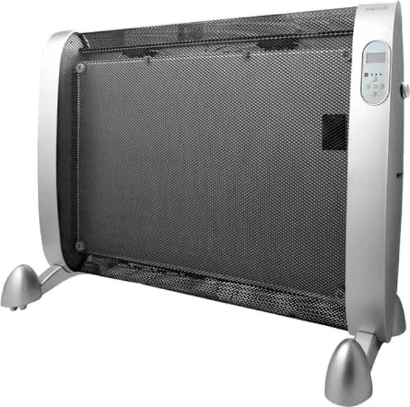 Wärmewelle Maximo 2000 LCD