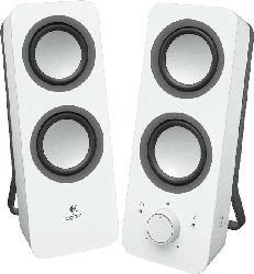 PC-Lautsprecher Z 200 weiß