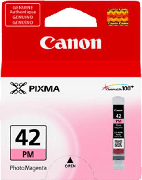 Tintenpatrone CLI-42PM, magenta photo (6389B001)