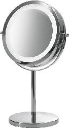 MEDISANA 88550 CM-840 Spiegel, Silber