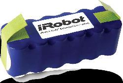 Ersatzakku für Roomba 5er, 6er, 7er und 8er Serie und für Scooba 450