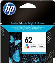 Tintenpatrone Nr. 62 Color (C2P06AE#ABE)