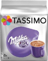 Milka (16 Kapseln = 8 Getränke)
