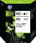 Saturn Tintenpatrone 901 2er-Pack Black+Colour (SD519AE#445)