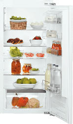 Kühlschrank KRIE 2125 A++ (A++, 103 kWh/Jahr, 1220 mm hoch, Einbaugerät)