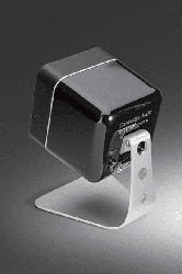 MINX MIN12 Kompaktlautsprecher (Stück), schwarz hochglanz