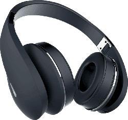 Bluetooth Kopfhörer Galaxia Wireless (R2MGALBLKBLK), schwarz