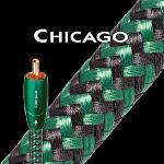 Saturn Cinch Kabel Chicago RCA 4 m
