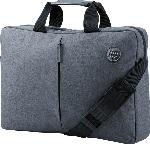 Saturn Notebook Tasche Value Topload-Tasche, 15.6 Zoll, grau (K0B38AA)