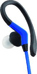 ISY IIE-1404, In-ear Headset  Blau